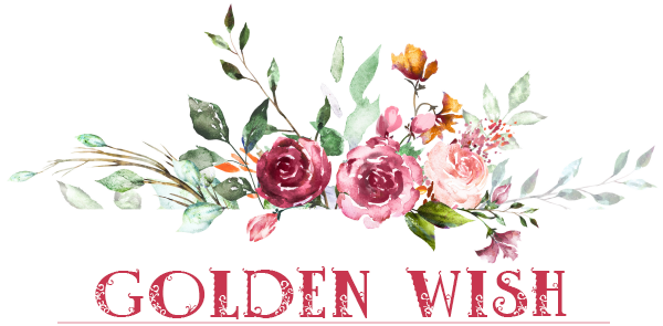 【GOLDEN WISH】